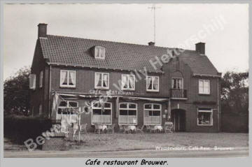 cafe Brouwer